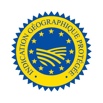 logo IGP Morteau